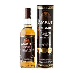 Amrut Fusion Single Malt...