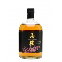 Yamazakura Blended Whisky...
