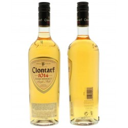 Clontarf Single Malt 40% -...