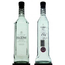 Greenall's Bloom Gin 40% -...