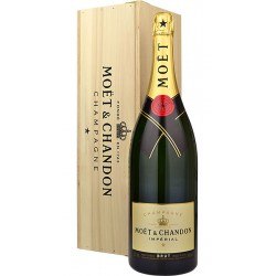 Moet & Chandon Imp. Brut in...