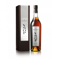 Davidoff VSOP in GB 40% - 0,7L