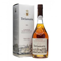Delamain Pale & Dry XO 40%...