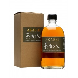 Akashi Single Malt Whisky...