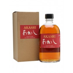 Akashi 5YO Red Wine Cask...