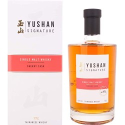 Yushan Signature Single...