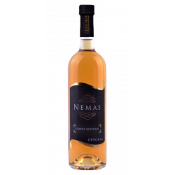 NEMAS Grappa Barrique...