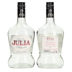 Julia Superiore Grappa 38%...