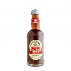 24 x Fentimans Ginger Beer...