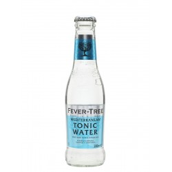 24 x Fever-Tree Tonic Water...