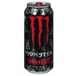 24 x Monster Assault...