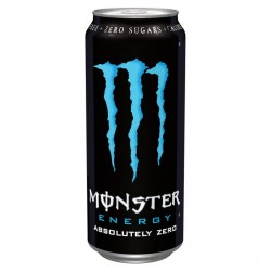 24 x Monster Absolutely...