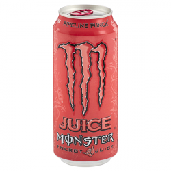 12 x Monster Pipeline Punch...