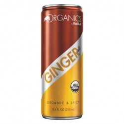 24 x Red Bull Ginger Ale...