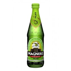 12 x Magners Pear Cider...