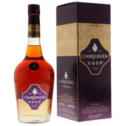 Courvoisier VSOP in GB 40%...