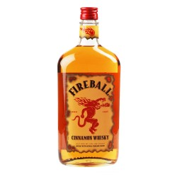 Fireball Cinnamon Whisky...