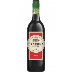 Banrock Station Shiraz 2017