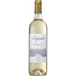 Legende Bordeaux Blanc 2016...