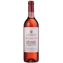 Robert Charton Rose 12,5% -...