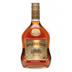 Appleton Estate Reserve...
