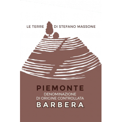 Stefano Massone Barbera...