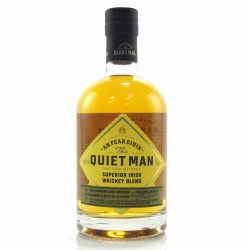 Quiet Man Superior 40% - 0,7L