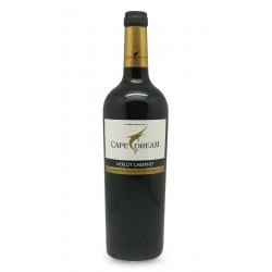 Cape Dream Merlot Cabernet...