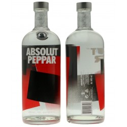 Absolut Peppar 40% - 1,0L