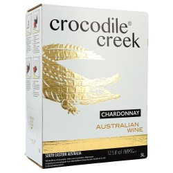 Crocodile Creek Chardonnay...