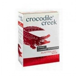 Crocodile Creek Shiraz...