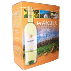 Makulu Cape White 12,5% - 3,0L