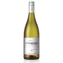 Cape Bridge Chardonnay 2017...