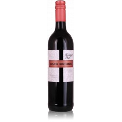 Cape Bridge Bouquet Red 11%...
