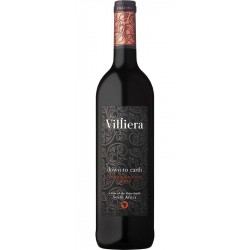 Villiera Down to Earth Red...