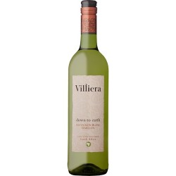 Villiera Down to Earth...