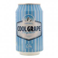 Cool Grape 5,5% - 24 x 0,33L