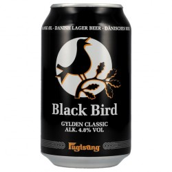Fuglsang Black Bird 4,8% -...