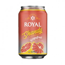 Royal Shandy 2,3% - 24 x 0,33L