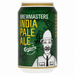 Brewmasters India Pale Ale...