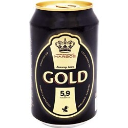 Harboe Gold 5,9% - 24 x 0,33L