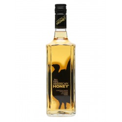 Wild Turkey American Honey...