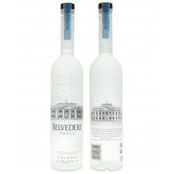 Belvedere Vodka 40% - 0,7L
