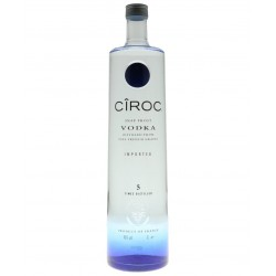Ciroc Vodka 40% - 3,0L