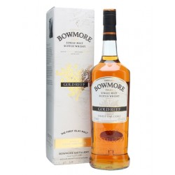 Bowmore Gold Reef 43% - 1,0L