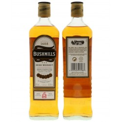 Bushmills, The Original 40%...