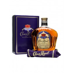Crown Royal 40% - 0,7L
