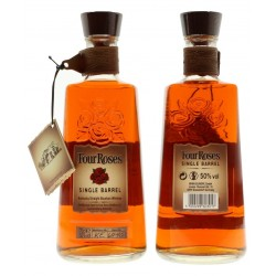 Four Roses Single Barrel...