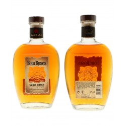 Four Roses Small Batch 45%...