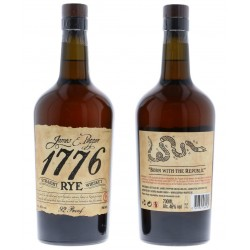 James E. Pepper Rye B....